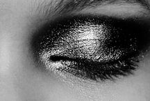 A L L • MA D E • UP / Face art...