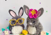 Easter/Påske DIY