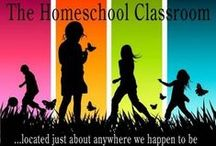 ♥We are School-Free.... / Tips, projects, and more that are associated with, or can be implemented into, different methods of homeschooling / by Gina Lee Manley ©gleem