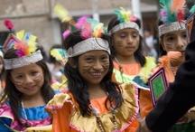 Peru: Companion Synod