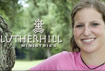 Lutherhill Camp Ministry