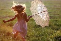 parasol / by Ellie