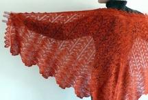 Kant breien / Knitting Lace