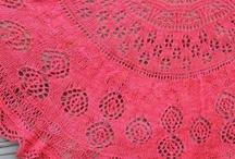Patronen breien / Knitting patterns