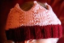 Mutsen Breien / Knitting hats