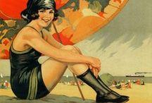 Posters:  Vintage
