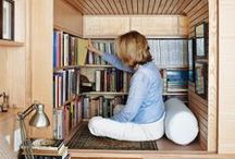Apartment Living / by Ellie