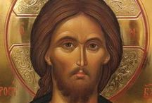 Images of Jesus Christ / Traditional and Contemporary images of Jesus Christ.