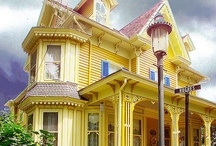My Victorian Home / by Shannon Livingston