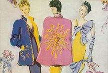 Fashion:  Schiapparelli