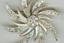 Jewelry: Sarah Coventry