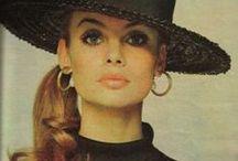 Fashion:  Jean Shrimpton