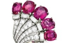 Jewelry:  Lalique