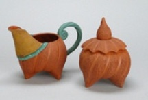 Potter:  Pierantozzi, Sandi