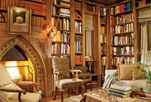 Library Beauty