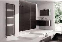 Bathroom radiators