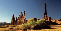 Places:  Arizona