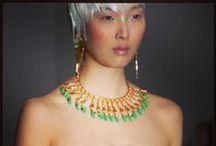 My Paris Fashion Week - Fashion Show / Mes photos Paris Fashion Week  - Shows / Shoes .... © Philippe Bucaille
