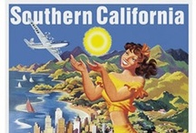 Places:  Southern California / When I moved from Wisconsin to Southern California in 1985, I thought my dreams had come true, I mean, where else could I live that has it all, beaches, mountains, movie stars, Malibu, Laguna Beach, San Diego and Palm Springs. Southern California was like the capital of the world.