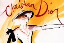 Fashion:  Dior Vintage