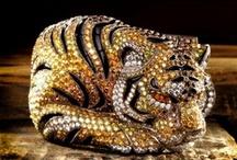 Jewelry:  Cartier