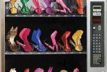 [Shoe Diaries] Head Over Heels / your feet have never been so happy! / by Tamara Greggs