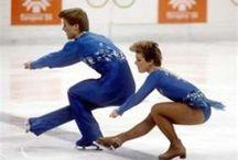 ICE SKATING / by Judy Murray