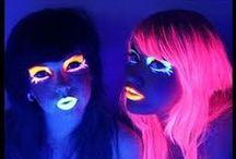 Phias Glow in the dark party