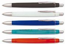 Budget pennen / Leuke,mooie maar goedkope pennen die ideaal zijn om uit te delen.