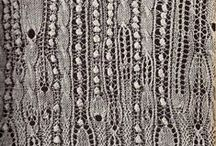 Creative lace