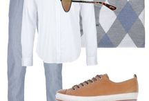 Menstyle_Casual Wear