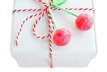 - GIFT WRAPPING
