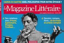 Le Magazine Littéraire