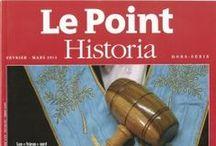 Historia - Coéditions