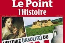 L'Histoire - coéditions