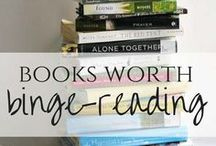 Reading Lists / Looking for your next great read? Check out these recommended reading book lists and find something you will love!