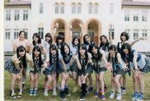 Ske48/NMB48/HKT48/AKB48/NGT48/SNH48/JKT48/Nogizaka46