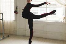 Ballerina Mom