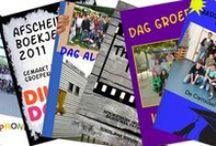 Afscheid groep 8 / Leuke en originele ideeën voor het einde van het schooljaar of het afscheid van groep 8!