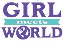 Girl Meets Word