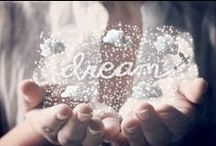 a Dream is a Wish (my) your Heart makes... / my wish is my command... ;)