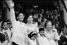 The Marcos Years, 1965-1986