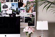 Room ideas / Things i wanna do with My room