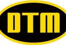 DTM HOMOLOGE GR / TUNING CARS DTM