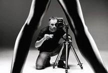 "David LaChapelle / The ""Fellini"" of photography. Admire his versatility."