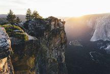 Nature / Beautiful landscapes