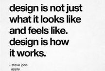 Irsap Quote / What is design?