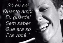 Elis / Life of one of my biggest divas of all time. One of my top inspiration in music, Elis Regina!