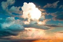 Earth:  Clouds