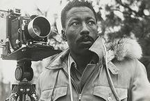 Gordon Parks / You know, the camera is not meant just to show misery. You can show things that you like about the universe, things that you hate about the universe. It's capable of doing both. ~Gordon Parks